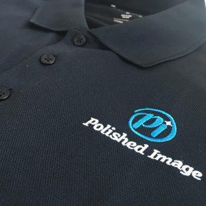 Custom T-Shirt Printing Near Me - Polished Image Wear