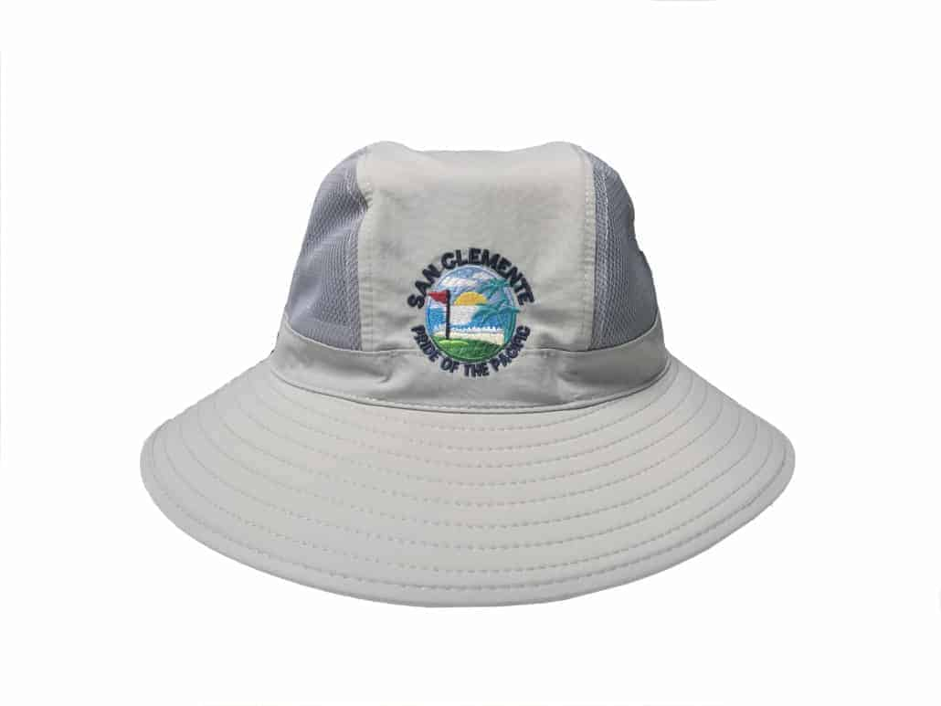 Best Custom Bucket Hats With String Polished Image Wear